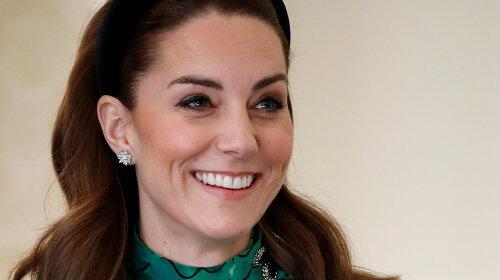 Розкрито головний секрет Кейт Міддлтон: чому герцогиня Кембриджська часто носить зелений колір
