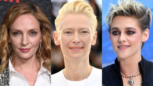 Найпотворніші актриси Голлівуду, які перетворили свою нестандартну зовнішність гідність