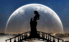 Лунный календарь на октябрь 2019