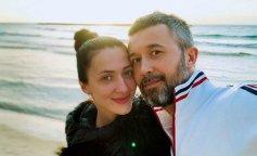 сергій бабкін, сніжана бабкіна, фото, італія, instagram