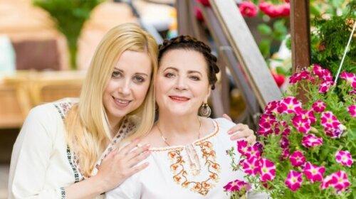 Тоня Матвиенко посвятила маме трогательную песню: молодой певицу мало кто помнит