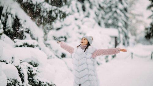 Победительница «Танців з зірками» Илона Гвоздева, которая борется с китайским вирусом, рассказала о предновогоднем желании