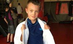 Сава Мурачов - юний математик, хлопчик, здібностям якого дивуються навіть дорослі