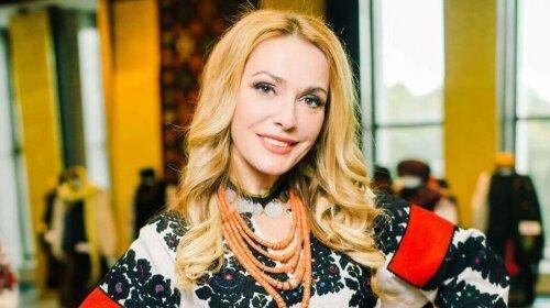 Талановита людина талановита у всьому: Ольга Сумська і ТОП-5 її неординарних захоплень