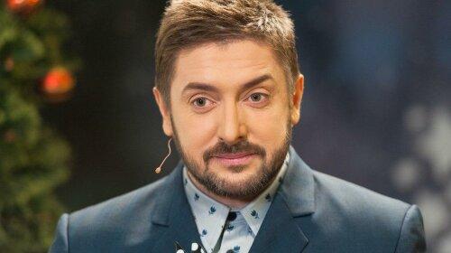 Телеведущий Алексей Суханов поздравил украинцев с Днем всех влюбленных — эксклюзив Clutch
