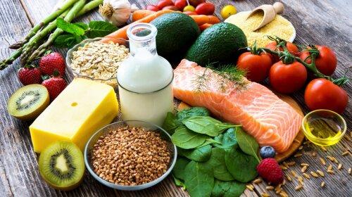 Корисно і смачно: продукти, які повинні бути в раціоні кожної людини