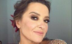 Без макияжа: 44-летняя Могилевская впервые показала настоящее лицо