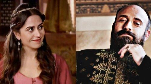 С ней Сулейман встретил старость: какой на самом деле была фаворитка султана Гюльфем-хатун