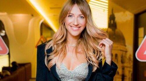 Леся Нікітюк розповіла, чому не готова до сім'ї: відверте зізнання телеведучої