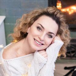 Звезда «Дизель шоу» и «Танці з зірками» Виктория Булитко призналась, что была жертвой издевательств в школе