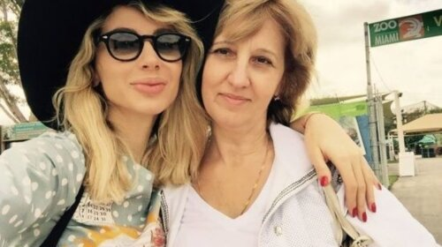 Обскакала зіркову дочку: мама Світлани Лободи показала секрет підтримки стрункого тіла (ФОТО)