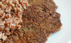 Лучший рецепт печеночных оладий: самый быстрый способ накормить семью