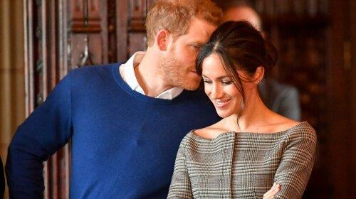 Меган Маркл і принц Гаррі переїжджають в Канаду. Що буде робити Єлизавета II