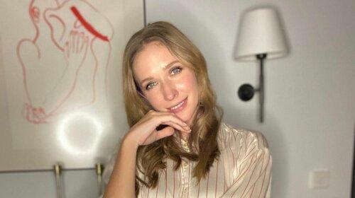 Сама ніжність: Катя Осадча захопила фотографією без макіяжу - ідеальна