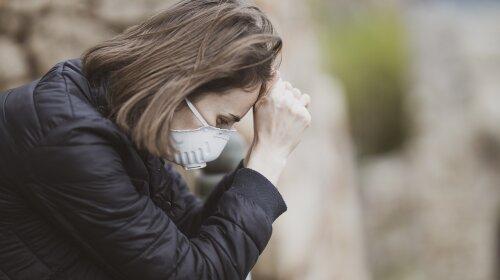 Ученые назвали фактор, который увеличивает заразность китайского вируса в десятки раз