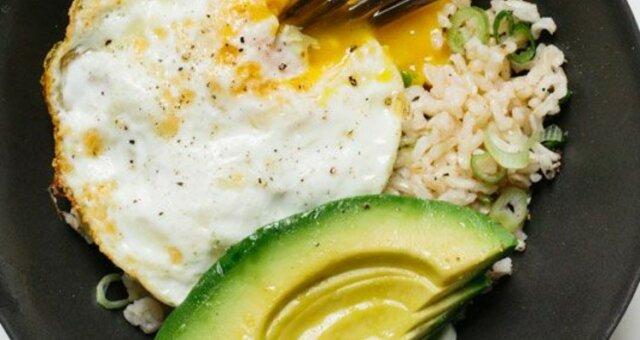 Завтрак — важный прием пищи