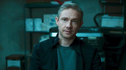 Бил детей, но жалею об этом: звезда сериала «Шерлок» Мартин Фриман публично признался в прежних ошибках