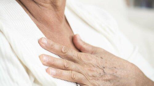Восемь признаков того, что организм испытывает нехватку кальция