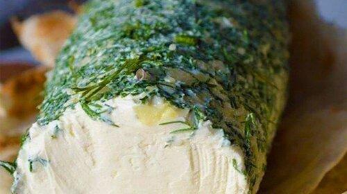 Как приготовить домашний сливочный сыр
