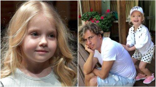 Ліза Галкіна, діти зірок, зовнішність, відео