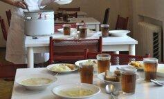 Антисанитария и завышенные цены: Елене Зеленской пожаловались на питание в украинских школах