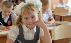 Що необхідно купити до школи: список речей і канцелярії для дитини