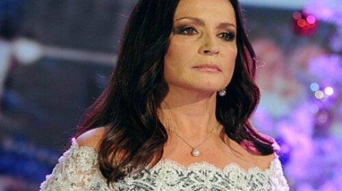 «Было очень тяжело»: София Ротару заплакала за кулисами «Квартала-95» и рассказала о своих потерях