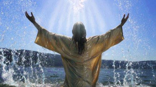 19 января что нельзя делать на крещение господне