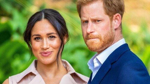 """""""Не нойте!"""": отец Меган Маркл резко высказался о поведении дочери и принца Гарри"""