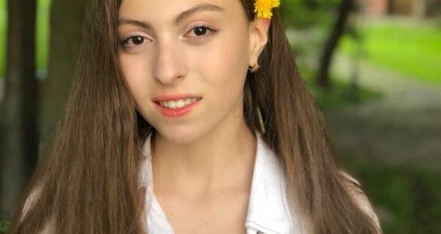 дочь Поляковой, Маша Полякова