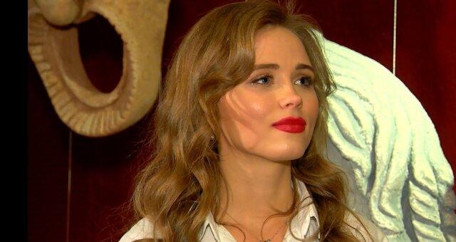 Анна Кошмал, актриса, сериал, новая роль
