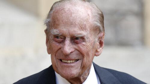 99-летнего мужа Елизаветы II госпитализировали: что произошло с принцем Филиппом