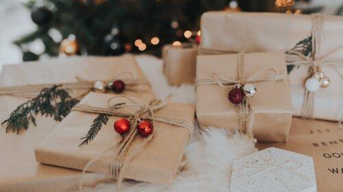 Как необычно поздравить близких с Новым годом: ТОП-4 лучших подарка