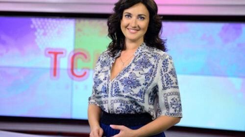 Соломія Вітвіцька, телеведуча, SPA-салон, фото зірок