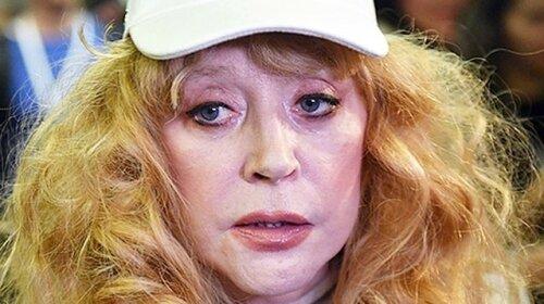 Новый подбородок и гладкое лицо: 70-летняя Пугачева, рискуя жизнью, легла под нож хирурга – на этот раз обошлось
