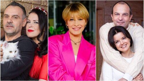 Как выглядят жены, мужья и дети украинских звезд: Кошевой, Яма, Писанка, Кравец и другие показали семейные фото