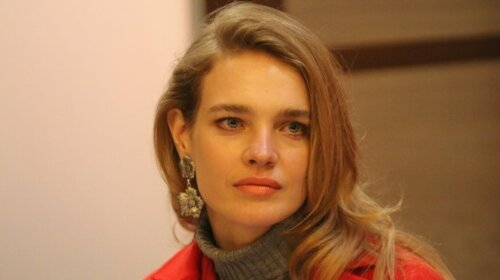 Наталя Водянова зворушливо привітала сина з 18-річчям (ФОТО)