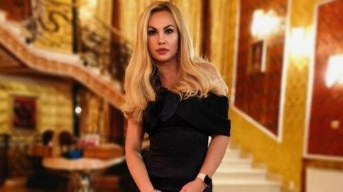 Камалия Захур, певица, почтила память, смерть близкого друга