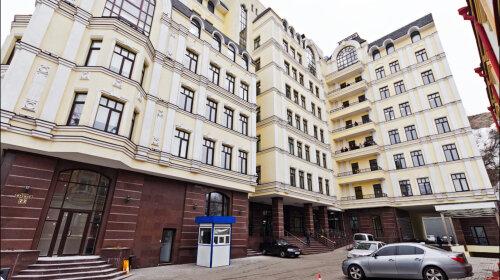 СБУ обыскала офис телеканала «1+1»: украинская спецслужба подозревает, что журналист Евгений Куксин обнародовал компромат на премьер-министра Украины