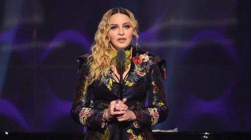 Мадонна офіційно виступить у фіналі Євробачення 2019
