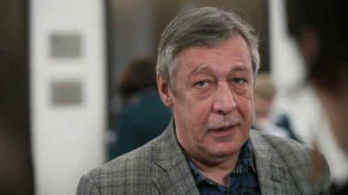 """""""Нехай сяде"""": дружина загиблого в ДТП з Єфремовим заявила, що не піде на мирову з актором"""