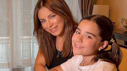 Пока мама в Одессе на гастролях: дочь Ани Лорак раскритиковали за лишний вес