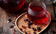 Врачи определили самый полезный вид чая