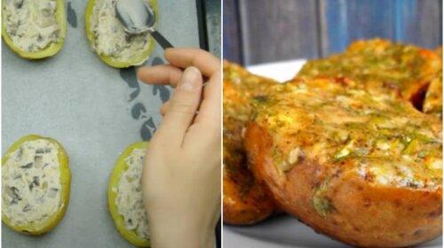 Самый быстрый способ превратить картофель в роскошную закуску – вкуснее блюда не сыскать