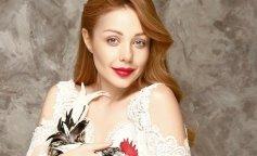 «Горжусь Зеленским»: Тина Кароль споет Гимн Украины на День Независимости