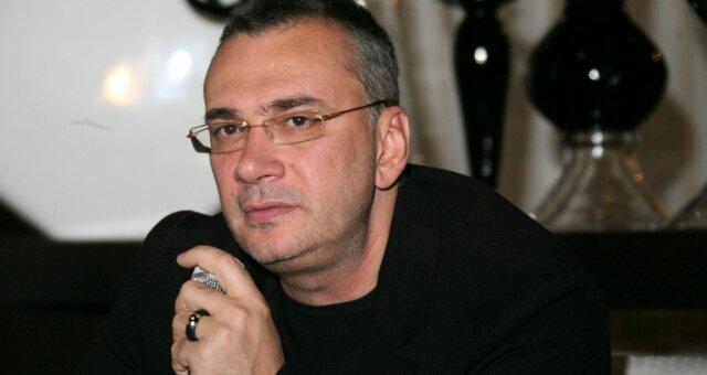 Константин Меладзе, сексуальные домагательства, скандал