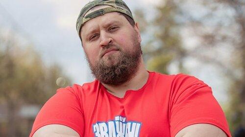 """Переможець """"Зважених та щасливих"""" Ворошнов оголосив про роман з екс-холостячкою"""