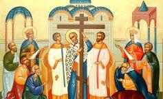 Прикмети на 27 вересня – Воздвиження Хреста Господнього