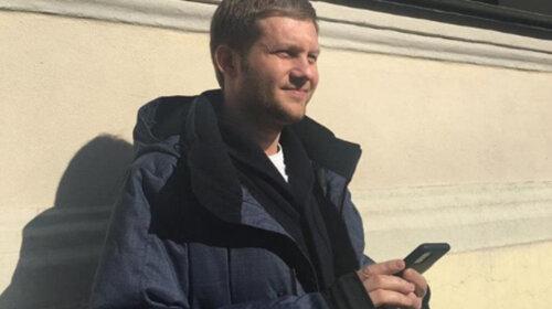 Засветился с соблазнительной брюнеткой: 37-летний больной Борис Корчевников подарил букет Анне Ковальчук – медленно прощается с одиночеством (ФОТО)