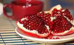 Гранат: чем полезен фрукт для женщин и мужчин